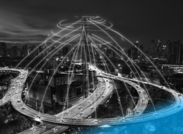 connected vehicles v2x connectivity