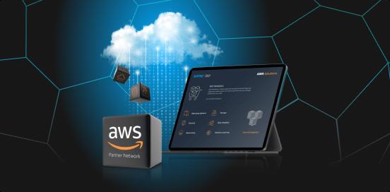 softeq-amazon-web-services