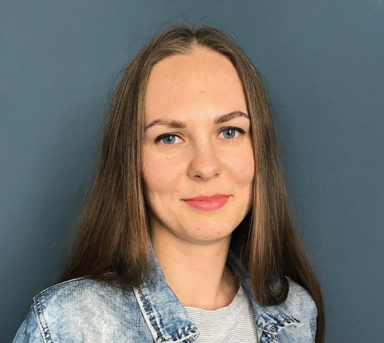 Anna Sidyuk