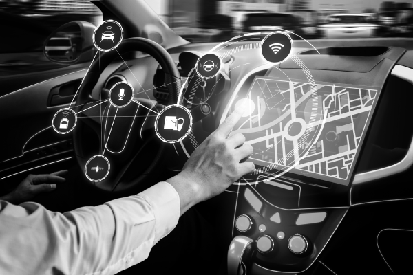 Navigation and Infotainment Solutions