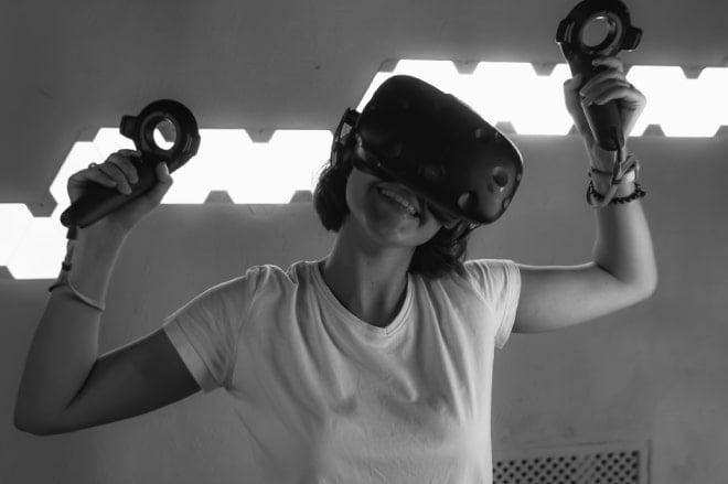 AR-VR-MR-Game-Development