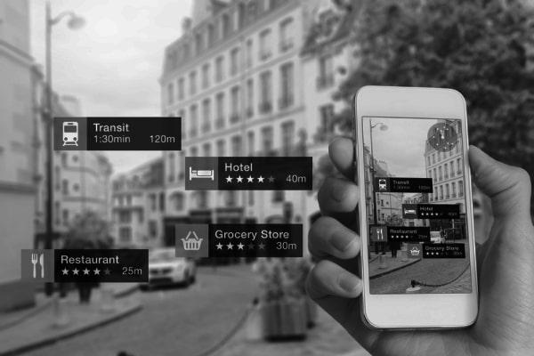 transportation travel planning solution