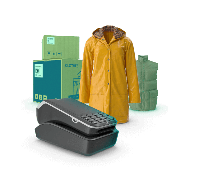 Retail Industry Digital Solutions