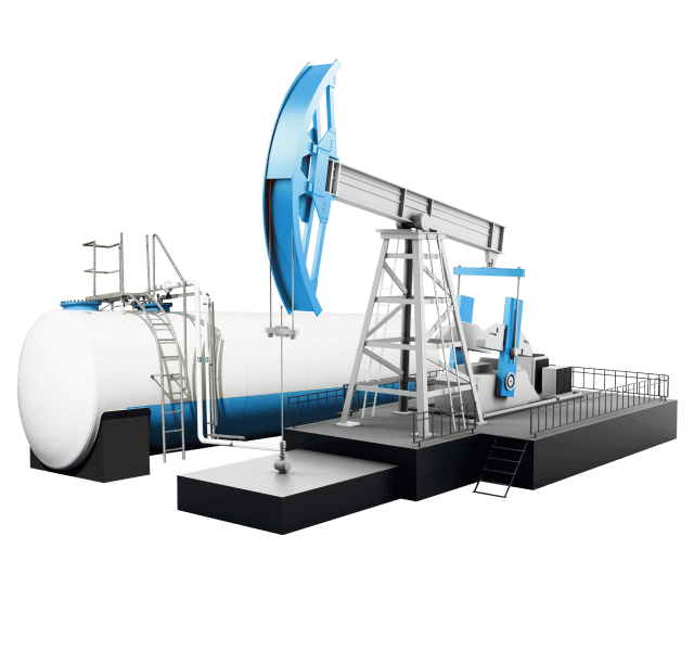 Oil and Gas industry solutions