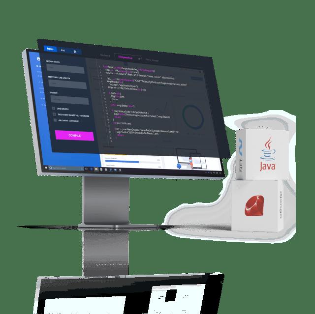 Backend App Development Softeq