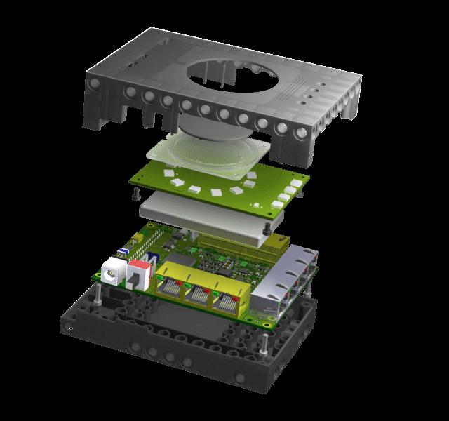 Hardware design development - Softeq