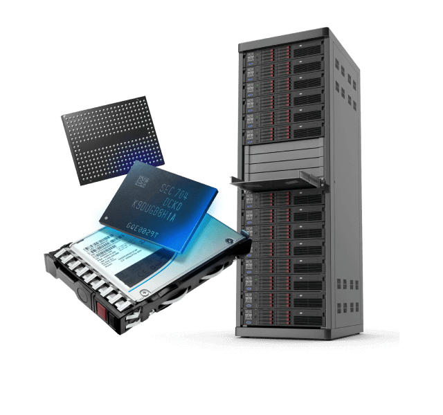 data storage development