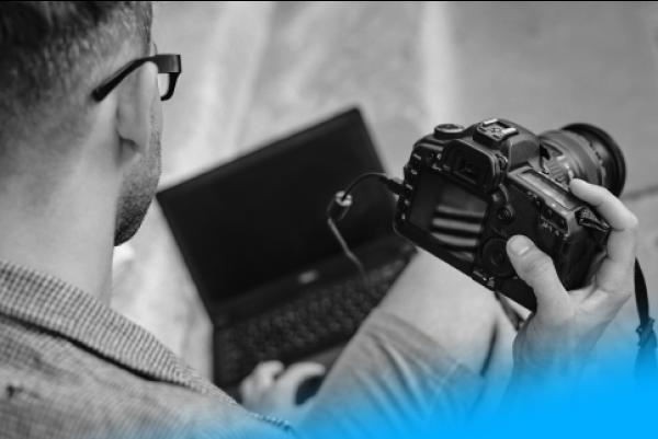 Digital Cameras for Thunderbolt