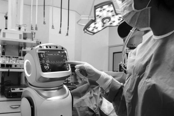 hospital-automation