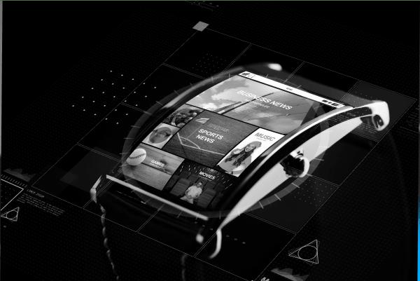 Gadget-design
