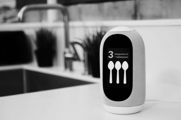 Voice-controlled-Smart-Homes
